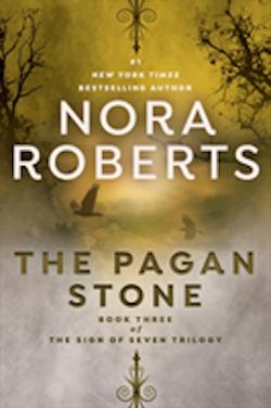 The Pagan Stone