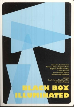 Black box illuminated