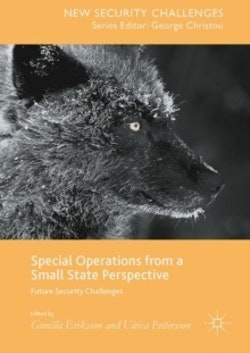 Special Operations from a Small State Perspective: Future Security Challeng