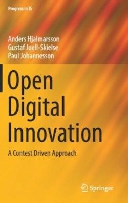 Open Digital Innovation : A Contest Driven Approach