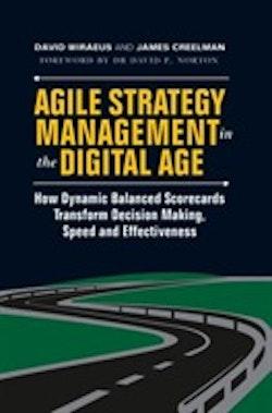 Agile Strategy Management in the Digital Age: How Dynamic Balanced Scorecar