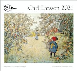 Stora Carl Larsson-kalendern 2021