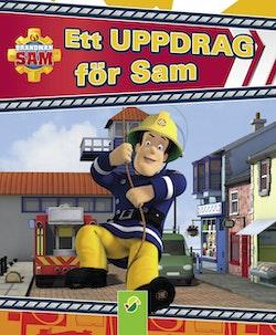 Brandman Sam. Ett uppdrag för Sam