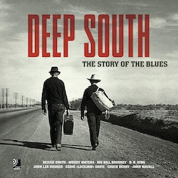 Deep South : the story of the blues