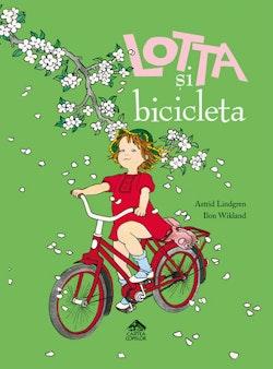 Lotta si bicicleta