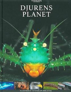 Vetenskapens universum. Djurens planet