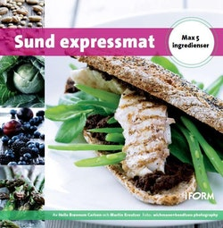 Sund expressmat - max 5 ingredienser