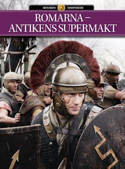 Romarna : antikens supermakt