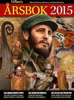 Världens Historia:s årsbok 2015
