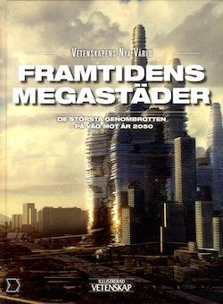 Framtidens megastäder