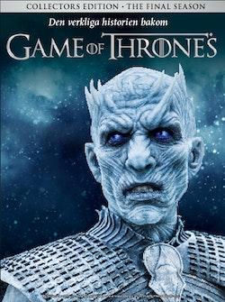 Game of Thrones - Den verkliga historien bakom