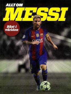 Allt om Messi