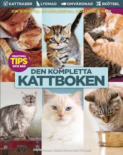 Kattboken : från A till Ö