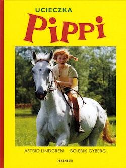 På rymmen med Pippi Långstrump (Kinesiska)