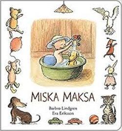 Miska Maksa