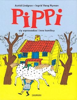 Pippi flyttar in (Polska)