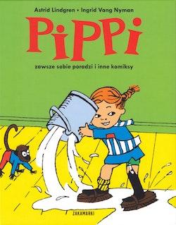 Pippi ordnar allt (Polska)