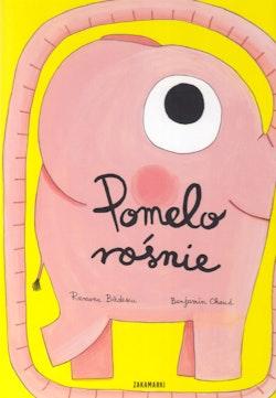 Pomelo blir stor (Polska)
