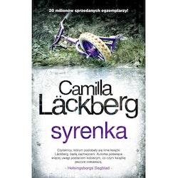 Syrenka Saga Fjällbacka 6