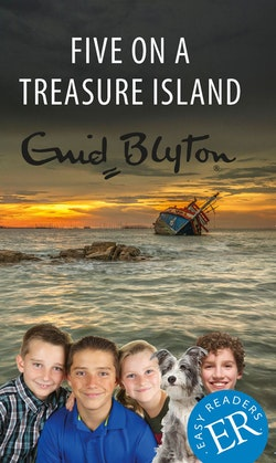 Five on Treasure Island