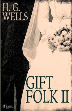 Gift folk II