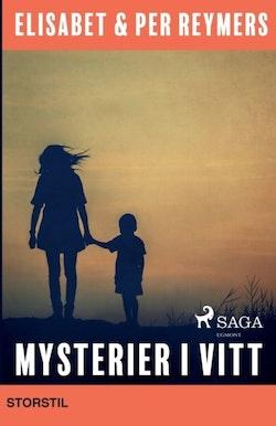 Mysterier i vitt