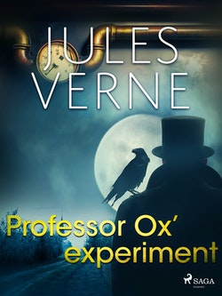 Professor Ox- experiment