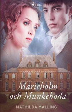 Marieholm och Munkeboda