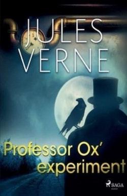 Professor Ox- experiment : Professor Ox- experiment