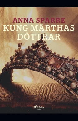 Kung Märthas döttrar :