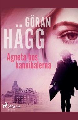 Agneta hos kannibalerna :