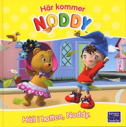 Håll i hatten, Noddy