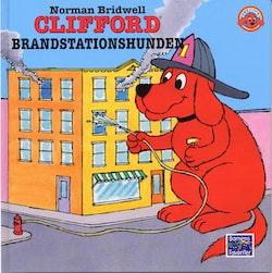 Clifford, brandstationshunden
