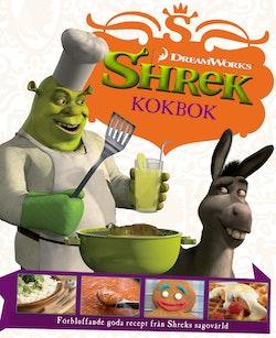 Shrek - Kokbok