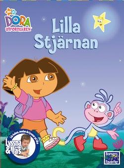 Lilla utforskaren - Lilla stjärnan (DVD Box, Lyssna & Läs)