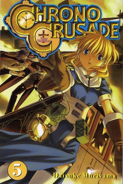 Chrono Crusade 5