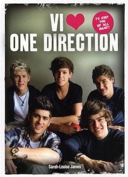 Vi (älskar) One Direction
