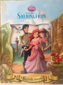 Disney Magiska berättelser. Den lilla sjöjungfrun