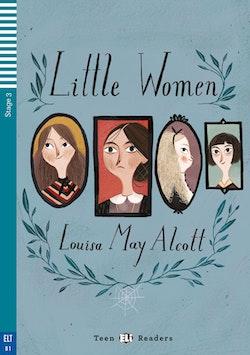 Little Women (lättläst)