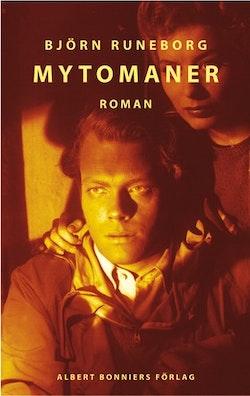 Mytomaner : roman