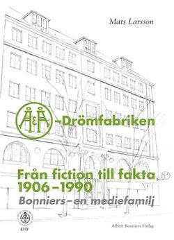 Å & Å - Drömfabriken : Från fiction till fakta 1960-1990