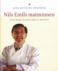 Nils Emils matminnen och hans allra bästa recept