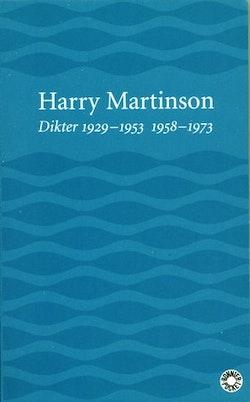 Dikter : 1929-1953, 1958-1973