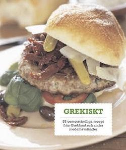 Grekiskt