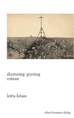 Skymning: gryning