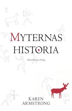 Myternas historia
