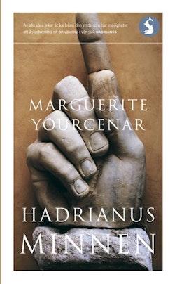 Hadrianus minnen