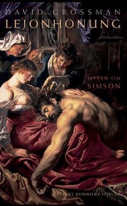 Lejonhonung : historien om Simson