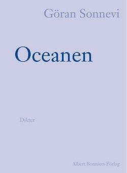Oceanen : dikter