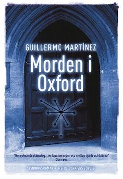 Morden i Oxford